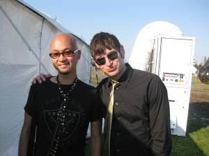 Than Luu and Eric Ronick - Black Gold